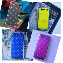 mobile phone case for SAMSUNG i9070 Galaxy S advance
