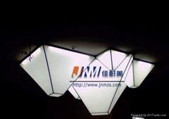 上海佳耐美装饰软膜天花有限公司