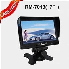 carknight 7 inch TFT-LCD
