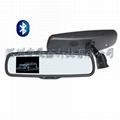 3.5 inch digital TFT-LCD monitor with