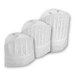 環保紙廚師帽
