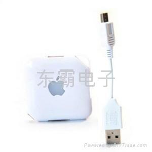 苹果hub 2