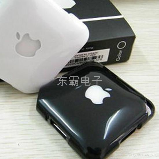 苹果hub 5