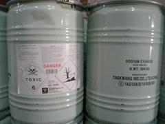 Potassium Cyanid