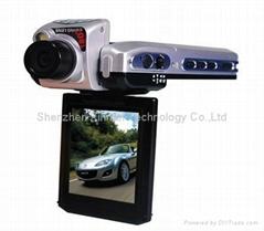 F900 Car DVR with HD 1080P 2.5'' LCD Vehicle Car DVR FL night vision HDMI H.264