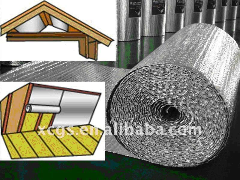 建筑用隔热保温材料 1