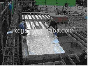 建筑用隔热保温材料 2