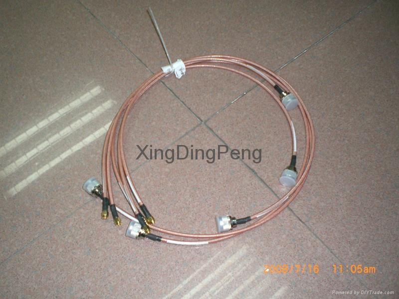 RG142 Coaxial Cable 3