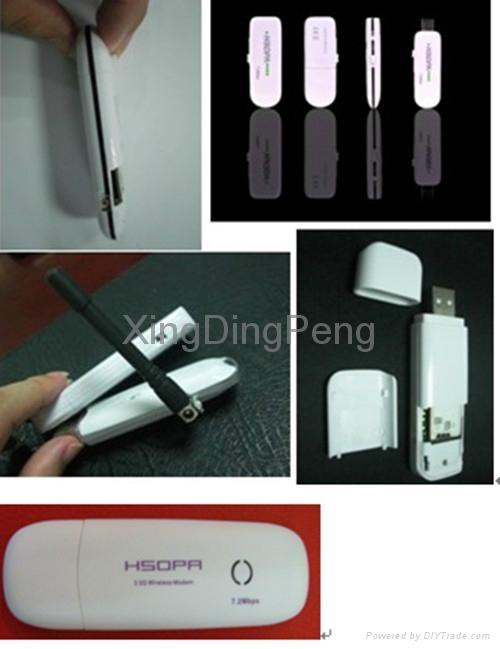 HSDPA USB modem 2