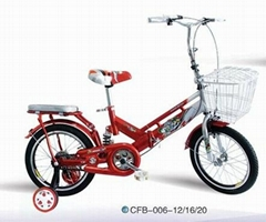 KIDS POCKET BIKE