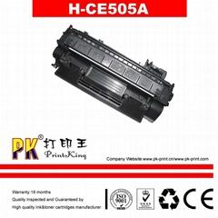 全新惠普硒鼓HP505A促销
