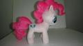 my little plush pony