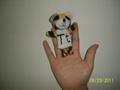 plush finger puppet 2