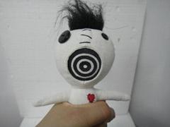 Voodoo toy