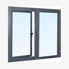 Aluminum Outward Casement Window