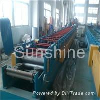 c purlin roll forming machine 5