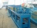 rolling shutter slats roll forming machine 2