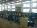 rolling shutter slats roll forming machine 4