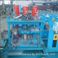 c purlin roll forming machine price 2