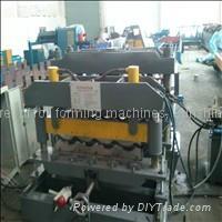 metal tile roll forming machine 1
