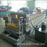 metal tile roll forming machine 2