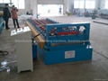 1000 roofing sheet roll forming machine 2
