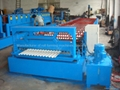 1000 roofing sheet roll forming machine 5