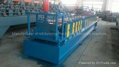IBR sheet rooll forming machine
