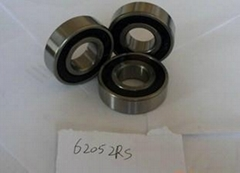 auto bearing, China cheap ball bearing,deep groove ball bearing 6205-2RS,ZZ