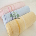 100% bamboo promotional towel