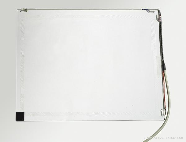 """15""""touch screen panel 4"""