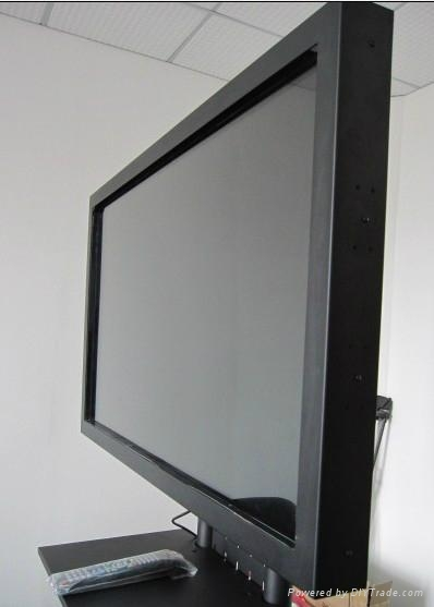 """42"""" touch display 1"""