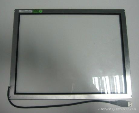 "15"" IR multi touch panel 1"
