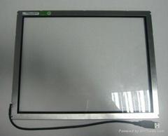 "15"" IR multi touch panel"