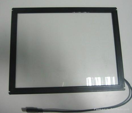 "15"" IR multi touch panel 2"