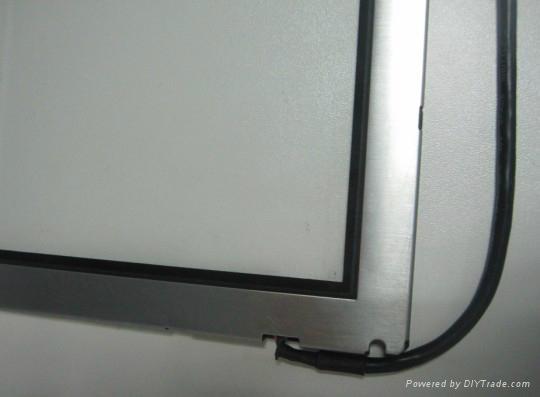 "15"" IR multi touch panel 3"