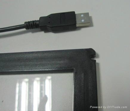 "15"" IR multi touch panel 4"