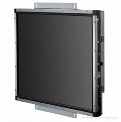 """17"""" openframe touch lcd monitor"""