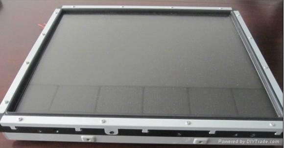 """17"""" openframe touch lcd monitor 4"""