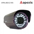 Security zoom Surveillance IP Camera