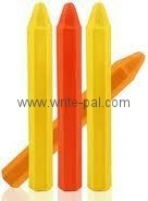 Lumber Crayon Marker (4 Colors Available)