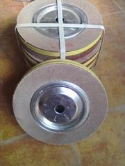 千叶轮专用粘接胶,德朗胶业专业磨具胶水厂家