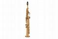 雅马哈YPC-82短笛 1