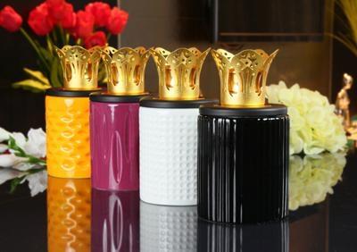 小陶瓷瓶香熏精油 2