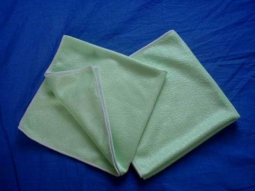 Microfiber clean cloth 1