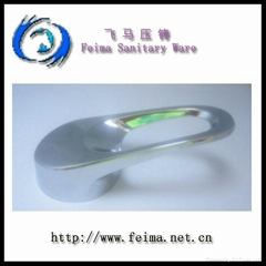 Hand basin Faucet handle
