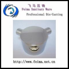 Shower Faucet handwheel