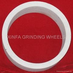 Cylinder grinding wheels