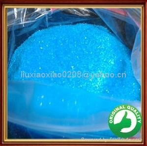 Copper Sulfate Feed Grad 1