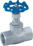 Female Threaded Globe Valve